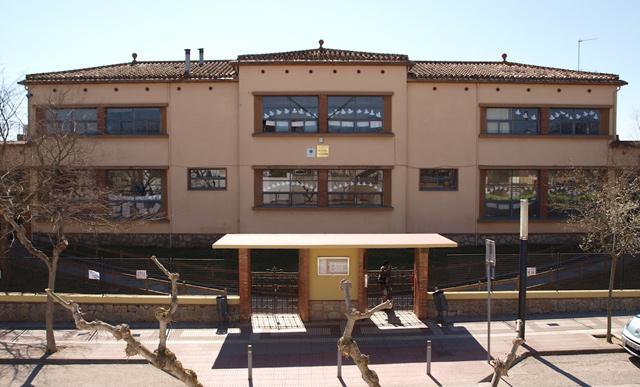 Escola Puig d'Arques Cassà de la Selva